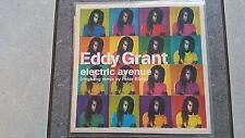 Eddy Grant - Electric avenue 12'' Disco Vinyl