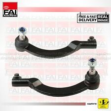FAI TIE ROD END RIGHT LEFT FITS NISSAN INTERSTAR RENAULT MASTER VAUXHALL MOVANO
