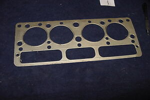NOS Stanpart Head Gasket  Triumph Herald 2 Carb Standard 8 10 Eight Ten