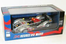 1/43 Audi R15 TDi  Audi Sport Team Joest  3rd Le Mans 24 Hrs 2009 #1