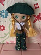Petite Blythe Doll (Used)