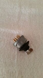 Lucas 88SA Ignition Switch 34427B for Motorcycles
