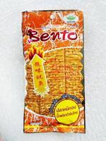 Bento Original Thai Chilli Sauce Seasoned Squid Seafood Halal Snacks 20g