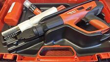 HILTI  DX 460-F8 ATTACHMENT POWDER ACTUATED KIT NEW