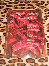 REVUE ARTS & METIERS DU LIVRE n° 216, 1999