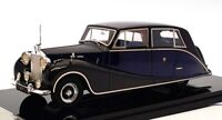 British Heritage Models 1/43 Scale BC27 - 1953 Rolls Royce Phantom IV