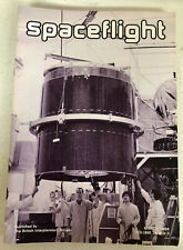 Spaceflight: British Interplanetary Society. RARE ISSUE: March 1984