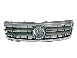 2004-2007 Volkswagen VW Touareg OEM Front Grille Assembly