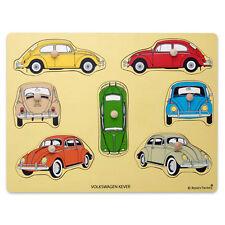 VW Cox Beetle Käfer Kever Coccinelle Volkswagen Puzzle auto collectible Sammlung