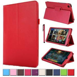 """For 10.3"""" Lenovo Tab M10 FHD Plus TB-X606F/X Tablet Case Leather Flip Cover Skin"""