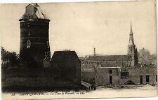 CPA Saint quentin .- La tour de rocourt  (191221)