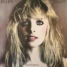 ELLEN FOLEY - Another Breath (LP) (EX+/EX)
