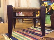 Mission Arts & Crafts Antique Early Oak/ Foot Rest, Reduced