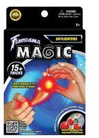 Fantasma Magie Skylighters, Bonus Tour & DVD Éducatif Inclus - Nouveau
