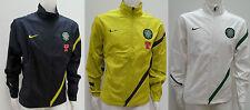NIKE Celtic Glasgow Jacke Trikot Shirt  weiss schwarz gelb S M  L XL XXL O