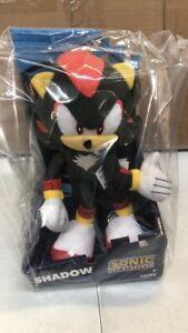 Sonic The Hedgehog Shadow Plush