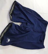 Bikes USA Size M/L Blue Padded Bike Shorts Biking Cycling Short Athletic Sports