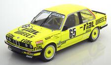 1 18 Minichamps BMW 325i E30 #65 24h Nürburgring 1986