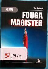 Fouga Magister  - MMPBooks RARE!