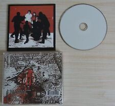 CD ALBUM WHITE BLOOD CELLS THE WHITE STRIPES 16 TITRES