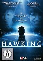 Hawking von Stephen Finnigan | DVD | Zustand gut