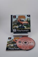 Dukes of Hazzard: Racing for Home  PlayStation 1 Spiel Ps1 Game OVP + Anleitung