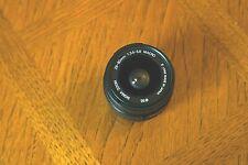 Sigma 28-80mm f/3.5-5.6 zoom macro K Mount aspherical lens - Ex Condition!