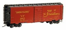 Kadee 4326 HO Union Pacific 40 FT Ps-1 Boxcar 6 FT Door Rd # 100675