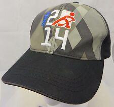 Sochi 2014 Olympics McDonalds  cap hat adjustable snapback