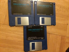 deluxepaint 4 ( IV ) for Amiga by Electronic Arts