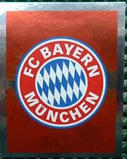 Sticker 294 FC Bayern München - Topps Fussball Bundeliga 2011 / 2012