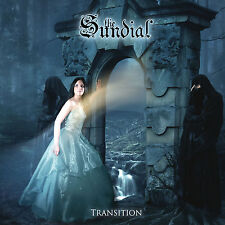 """THE SUNDIAL """"Transition"""" CD 2008 Russian MALE & FEMALE FRONTED Doom/Gothic Metal"""