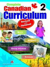 Complete Canadian Curriculum Gr.2(Rev)