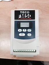 NEW Ac drive Teco Westinghouse FM50 FM50-101-C  120V 50/60hz  16A