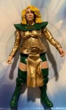 Marvel legends custom ANACONDA - Madam Hydra Angela Spider woman She cobra