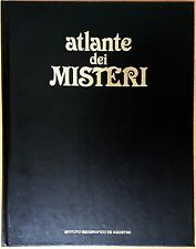 Francis Hitching, Atlante dei misteri, Ed. De Agostini, 1985