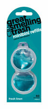 Minibini Linen Scent Odor Eliminator 4.5 ml Liquid