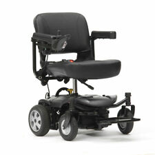 New Livewell Portable Folding Powerchair Travel Electric Power Chair Wheelchair