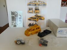 Made By JP FRANCE  1/43 KP-98 RENAULT ESPACE V-!0 P RESIN KIT Car