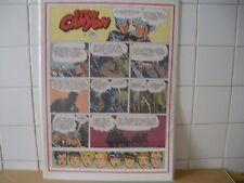 Steve Canyon Milton Caniff Collana Gertie Daily 103  Editrice  Comic Art (MP)