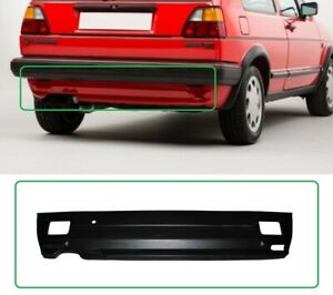 FITS VW GOLF MK2 1983-1993 REAR TAIL PANEL LOWER NEW REPAIR SECTION METAL