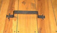 """12"""" Wall Pot Rack Utensil Hanger, Handmade by PCBS Glad to do custom work"""