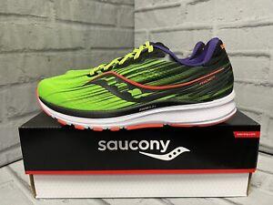 Saucony Ride 14 UK 11 Men's Road Running Shoes RRP £125