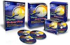 Forex Sniper Pro - Trading System - High Precision - Sniper Accurate!