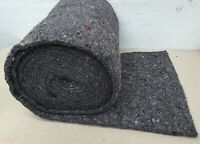 """2m Cotton / Wool Needle Felt 27"""" Wide - Upholstery Filling / Supplies"""