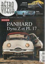 RETROVISEUR 343 PANHARD DYNA Z PL17 FORD MUSTANG 1964 1/2 FIAT 500 GAMINE PEGASO