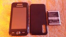 Samsung  Star GT-S5230 - Schwarz  Handy