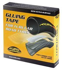 2 x TUFO GLUING TAPE FOR TUBULAR ROAD TYRES 19mm