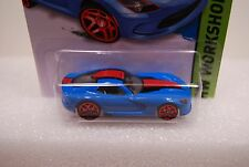 Hot Wheels 2014 H Case 2013 SRT Viper #203/250