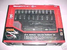 GearRatchet 56pc. Sae/Met 13mmDr.  Set #8756
